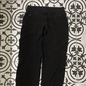 Athleta studio pant